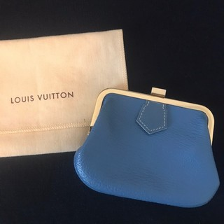 LOUIS VUITTON - 廃盤品希少☆ルイヴィトン LOUIS VUITTON コインケース