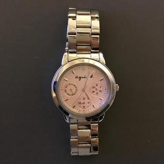 agnes b アニエスベー  腕時計