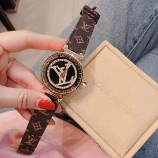 LOUIS VUITTON - LouisVuitton時計