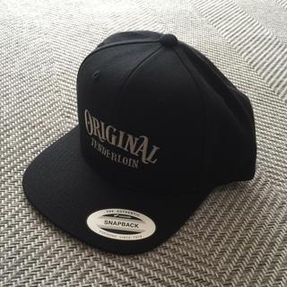 TENDERLOIN - 新品2019AW TENDERLOIN テンダーロイン CAP OT 黒