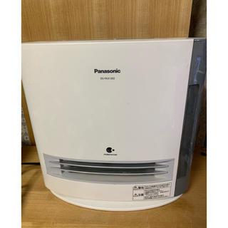 Panasonic - パナソニック・ナノイー加湿ヒーター!モデル・DS-FKX1202!