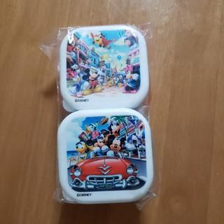 Disney - ディズニー ミニミニランチケース2個セット