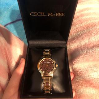 CECIL McBEE - CECIL McBEE 腕時計