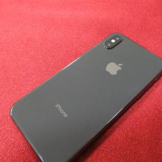 Apple - ★iphone X★SIMフリー★256 GB★スペースグレイ★SIM解除済み★