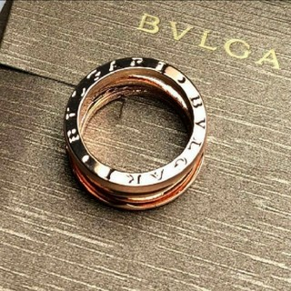 ブルガリ(BVLGARI)のブルガリ  リング  14号(リング(指輪))