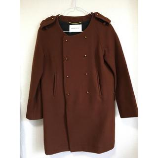 ZARA - ブラウンジャケット