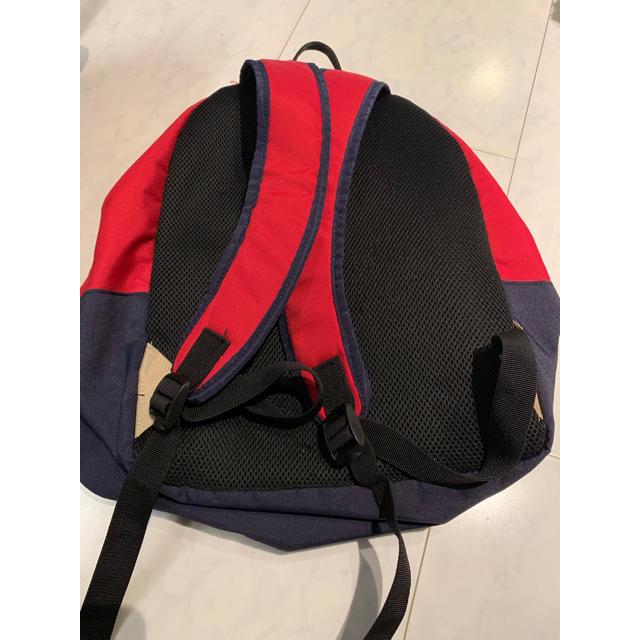 CONVERSE(コンバース)のリュック レディースのバッグ(リュック/バックパック)の商品写真