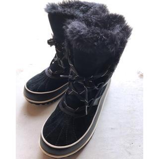 ソレル(SOREL)のソレル ティボリ ブーツ24cm(ブーツ)