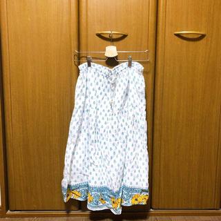 ウィゴー(WEGO)のWEGO♡ロング スカート(ロングスカート)
