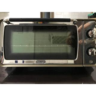 DeLonghi - デロンギ オーブントースター EOI407J