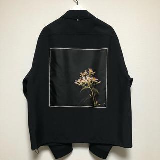 Jil Sander - OAMC 19AW frame jacket ブラック Sサイズ