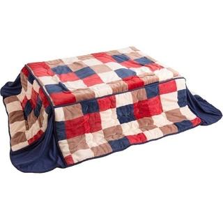■新品 こたつ布団■ 長方形120×80