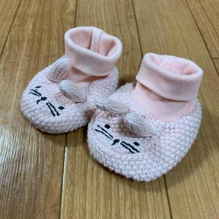 エイチアンドエム(H&M)のベビーシューズ 新生児 H&M(その他)