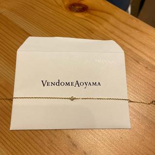 Vendome Aoyama - ヴァンドーム青山 ブレスレット K18 YG ダイヤモンド