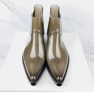 ラフシモンズ(RAF SIMONS)の新品 Calvin Klein カルバンクライン ラフシモンズ ブーツ 28.0(ブーツ)