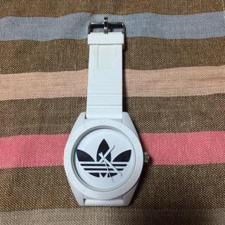 アディダス(adidas)のadidas 腕時計 箱付き(腕時計(アナログ))