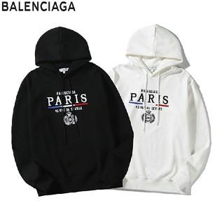 Balenciaga - [2枚12000円送料込み] パーカー