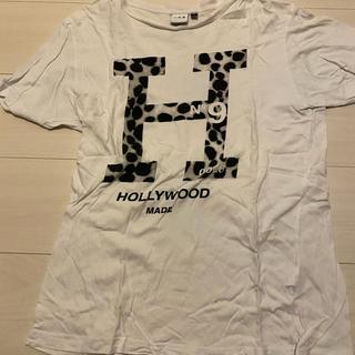 ハリウッドメイド(HOLLYWOOD MADE)のハリウッドメイド tシャツ(Tシャツ/カットソー(半袖/袖なし))