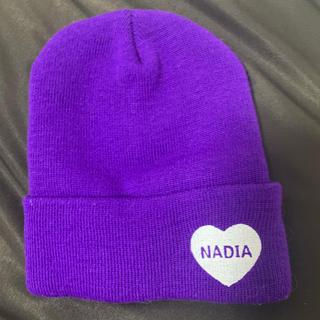 NADIA - NADIA ニット帽