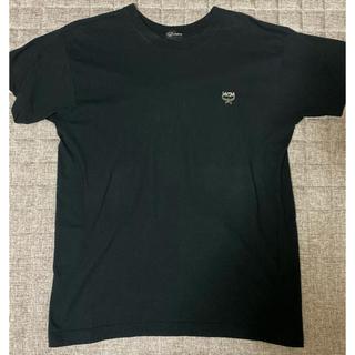 MCM - MCM Tシャツブラック 正規品