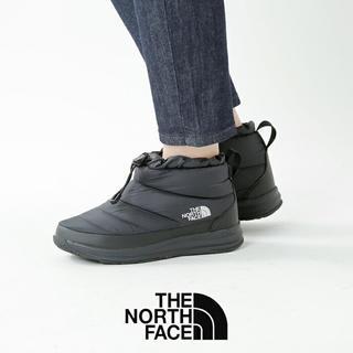 ザノースフェイス(THE NORTH FACE)のノースフェイス ヌプシブーティライト ミニ 27㎝(ブーツ)
