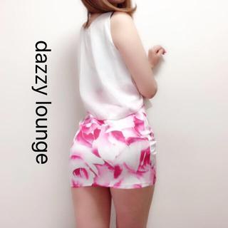 dazzy store - タイトミニワンピ