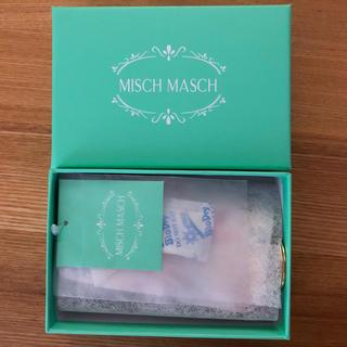 ミッシュマッシュ(MISCH MASCH)のミッシュマッシュ キーケース(ピンク)(キーケース)