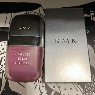 RMK - RMK クラシックフィルムチークス05