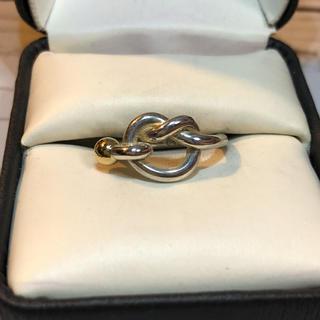 ティファニー(Tiffany & Co.)のTiffanyリング C(リング(指輪))
