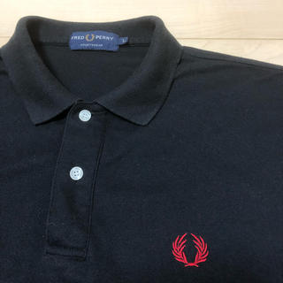 FRED PERRY - FRED PERRY フレッドペリー
