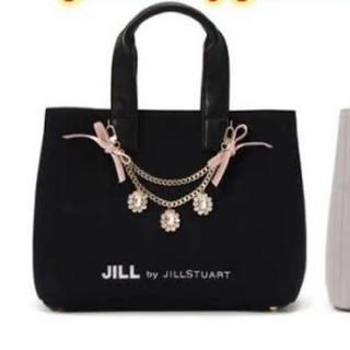 JILL by JILLSTUART - ジュエルリボントート