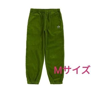 Supreme - 19AW Supreme Corduroy Skate Pant Green