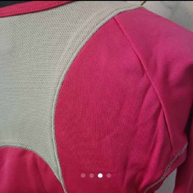 le coq sportif(ルコックスポルティフ)の新品未使用 ルコック トレーニングウェア スポーツ/アウトドアのランニング(ウェア)の商品写真