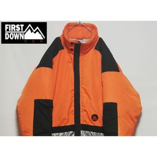 THE NORTH FACE - FIRST DOWN L 肉厚 ダウンジャケット
