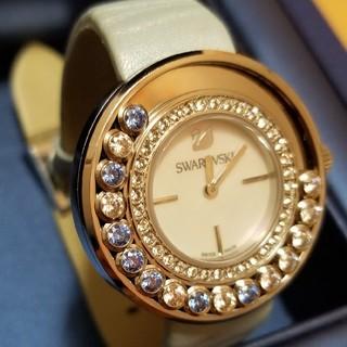スワロフスキー(SWAROVSKI)のKRRP様☆SWAROVSKI☆腕時計(腕時計)