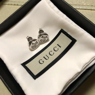 グッチ(Gucci)のGUCCIピアス(両耳)(ピアス(両耳用))
