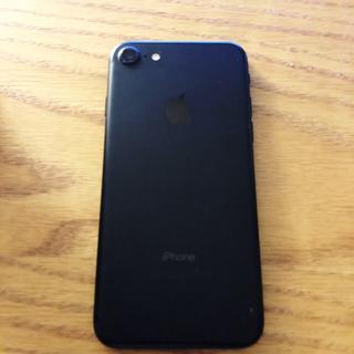 Apple - SIMフリー iphone7 32GB ジャンク