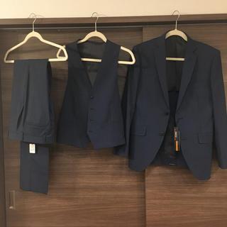 アオキ(AOKI)のジャーナルワークス  スーツ スリーピース サイズY5(セットアップ)