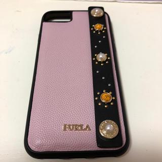 フルラ(Furla)のFURLAのiPhone7・8ケースです!(iPhoneケース)