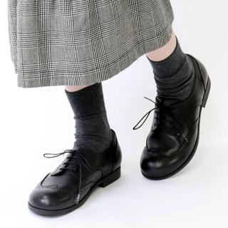 ビルケンシュトック(BIRKENSTOCK)のビルケン ララミー ロー 革靴 メダリオン(ローファー/革靴)
