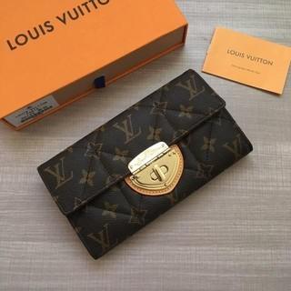 LOUIS VUITTON - LV長財布