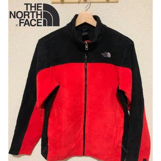 THE NORTH FACE - ノースフェイス フリース メンズ XS P2
