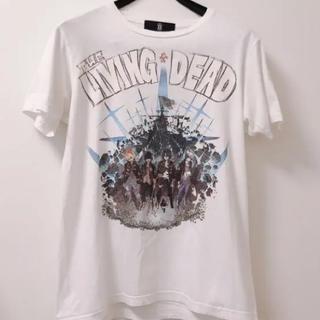 バンプ20周年 リビデTシャツ Mサイズ