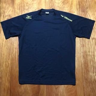 ミズノ(MIZUNO)のミズノTシャツXL(Tシャツ/カットソー(半袖/袖なし))