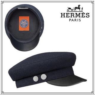 エルメス(Hermes)のHERMES キャスケット(キャスケット)