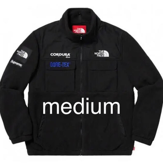 Supreme - Supreme North Face Expedition Fleece