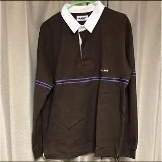 XLARGE - XLARGE ラガーシャツ