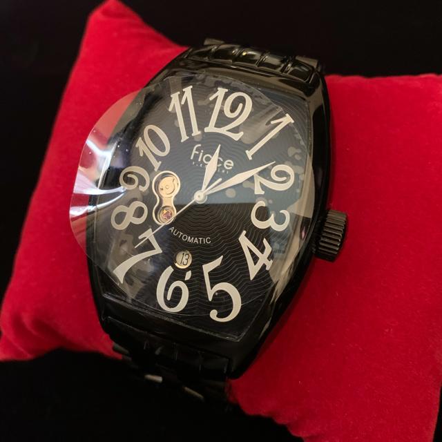 ルイヴィトン スニーカー スーパーコピー 時計 、 FICCE - 「FICCE 」ブランド腕時計「FC-11047-10 」(廃盤/入手困難)の通販 by レナ