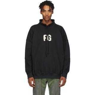 FEAR OF GOD - FOG Essentials pullover hoodies