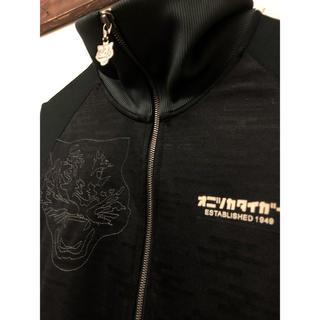 オニツカタイガー(Onitsuka Tiger)のOnitsuka Tiger TRACK TOP ジャージ(ジャージ)
